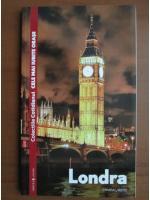 Anticariat: Londra (colectia Cele mai iubite orase)