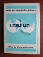 Anticariat: Marius Sala - Limbile lumii. Mica enciclopedie