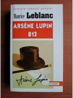 Maurice Leblanc - Arsene Lupin 813