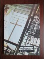 Memoria. Revista gandirii arestate (nr. 7, anul 1992)