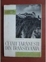 Anticariat: O. Velescu - Cetati taranesti din Transilvania