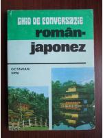 Octavian Simu - Ghid de conversatie roman-japonez