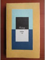Platon - Opere (volumul 7)