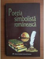 Anticariat: Poezia simbolista romaneasca