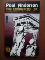 Poul Anderson - Ziua reintoarcerii lor