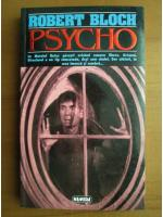 Anticariat: Robert Bloch - Psycho