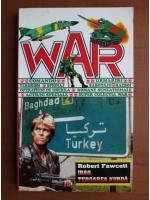 Anticariat: Robert Fawcett - Iraq, teroarea kurda