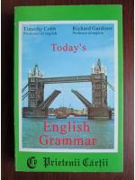 Anticariat: Timothy Cobb - Today's English Grammar