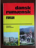 Anticariat: Valeriu Munteanu - Ghid de conversatiei danez-roman