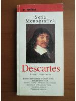 Anticariat: Viorel Vizureanu - Descartes