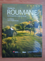 Anticariat: Alain Kerejan - Voyage en Roumanie