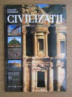 Anticariat: Civilizatii, volumul 3. Asia, Turcia, Sri Lanka