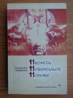 Constantin Ardeleanu - Hronicul hergheliilor hoinare