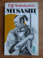 Eiji Yoshikawa - Musashi (volumul 1)