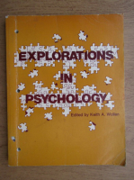 Anticariat: Explorations in psychology