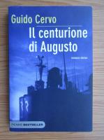 Anticariat: Guido Cervo - Il centurione di Augusto