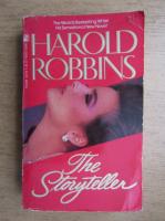 Harold Robbins - The storyteller