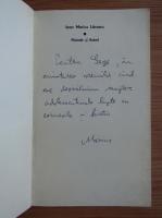Ioan Marius Lacraru - Pleiade si fluturi (cu autograful autorului)