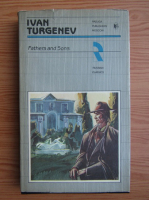 Ivan Turgenev - Fathers and sons
