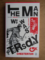 Kingsley Amis - The man who was Thursday