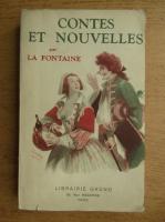 La Fontaine - Contes et nouvelles (1948)