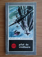 Anticariat: Ladmiss Andreescu - Pilot de vanatoare