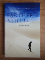 Anticariat: Matthew Eck - The father shore