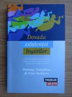 Anticariat: Ptolemy Tompkins - Dovada existentei ingerilor. Cartea fundamentala despre ingeri si rolul surprinzator pe care il au in viata noastra