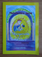Ramona-Alina Jacota - Margareta si Ramir (volumul 1)