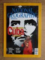 Anticariat: Revista National Geographic, nr. 115, noiembrie 2012
