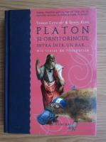 Anticariat: Thomas Cathcart - Platon si ornitorincul intra intr-un bar