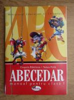 Tudor Pitila - Abecedar. Manual pentru clasa I
