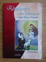 Vasile Marcu - Randunica din Ghebacea sau Copila Maicii Domnului