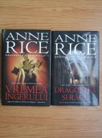 Anticariat: Anne Rice - Cantecele Serafimului (2 volume)