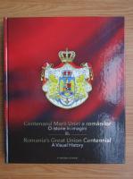 Anticariat: Centenarul Marii Uniri a romanilor