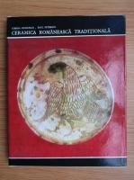 Corina Nicolescu - Ceramica romaneasca traditionala