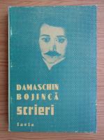 Anticariat: Damaschin Bojinca - Scrieri. De la idealul luminarii la idealul national