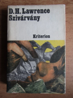 Anticariat: David Herbert Lawrence - Szivarvany