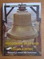 Anticariat: Demostene Andronescu - Reeducarea de la Aiud. Peisaj launtric