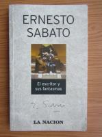 Ernesto Sabato - El escritor y sus fantasmas