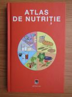 Anticariat: Gaby Hauber Schwenk - Atlas de nutritie