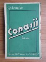 Gh. Braescu - Conasii (1934)