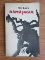 Anticariat: Ion Lazu - Ramasagul