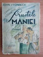 John Steinbeck - Fructele maniei (1935)