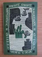 Anticariat: Jonathan Swift - Gulliver's travels, volumul 1. A voyage to Lilliput
