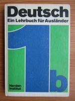 Anticariat: Karl Marx - Deutsch. Ein lehrbuch fur Auslander