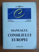 Manualul Consiliului Europei