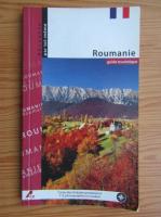 Anticariat: Mariana Pascaru - Roumanie. Guide touristique