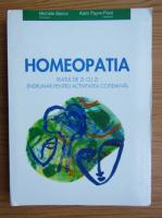 Michele Boiron - Homeopatia. Sfatul de zi cu zi