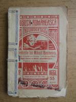 Mihail Dragomirescu - Povestirile lui Mihail Eminescu (1908)
